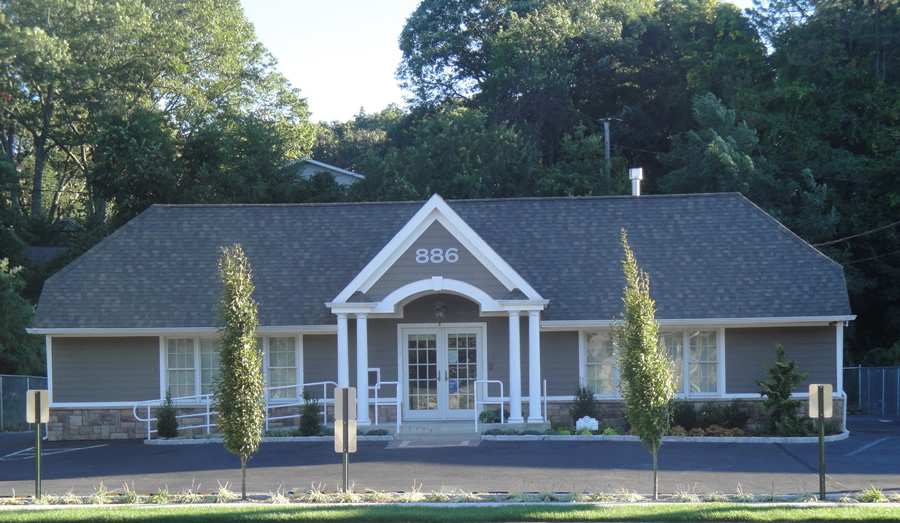 Dental Office Tour Photo #1 - Smithtown, NY